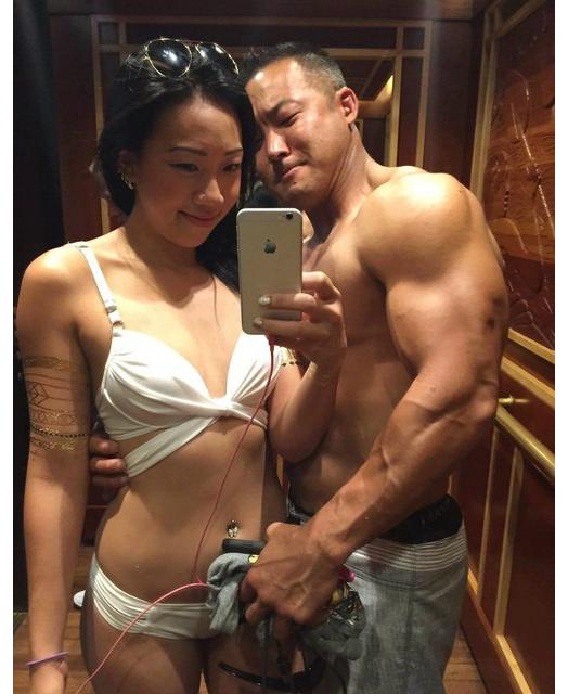 couple Trinh