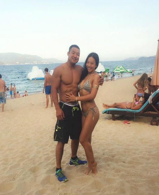 couple1 Trinh