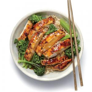 chicken-teriyaki-bowl 5 Fat Burning Restaurants in Fort Lee, New Jersey