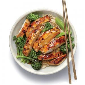 chicken-teriyaki-bowl 5 Fat Burning Restaurants in Fort Lee, New Jersey