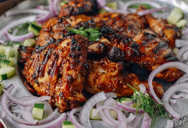 grilled-chicken-tandoori 5 Fat Burning Restaurants in Fort Lee, New Jersey