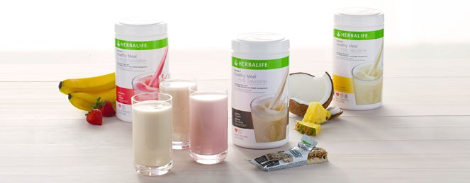herbalife 6 Extreme Diet Plans for Weight Loss